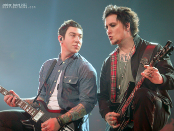 Syn and  Zackey