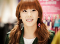 TaeYeon (SnSd) :D - kpop-girl-power photo