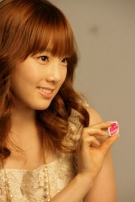 TaeYeon (SnSd) :D