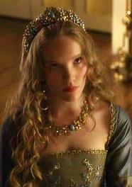 Tamzin in The Tudors