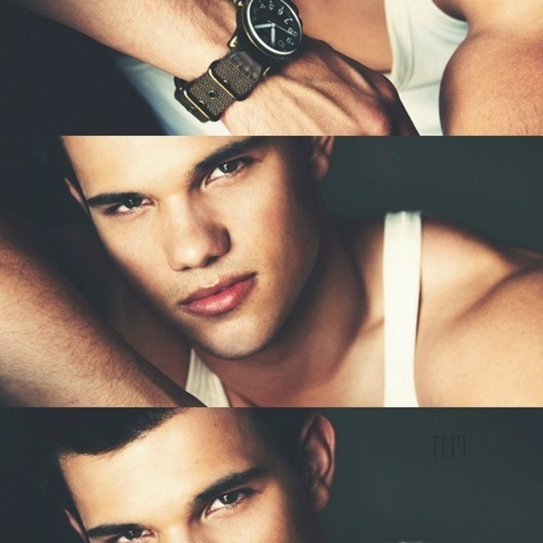 Taylor Lautner - jacob-black Photo