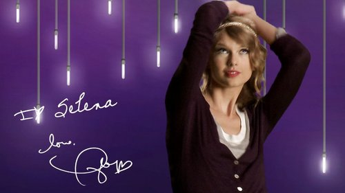 Taylor cepat, swift Autographs