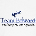 Team Spike  - vampires fan art