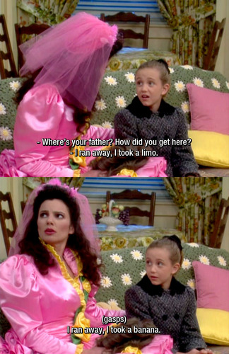 The Nanny- quote