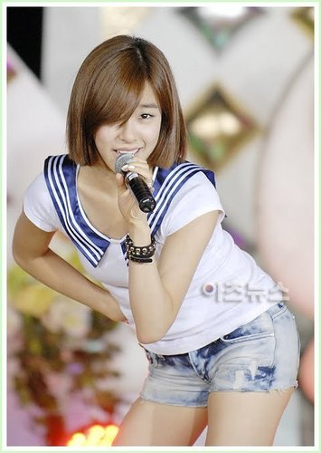 Tiffany (SnSd) :D
