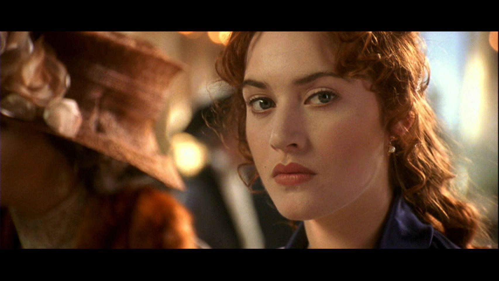 Titanic Titanic [1997] Leonardo Dicaprio Titanic 2 Jack Back Eva Green Hot The Dreamer