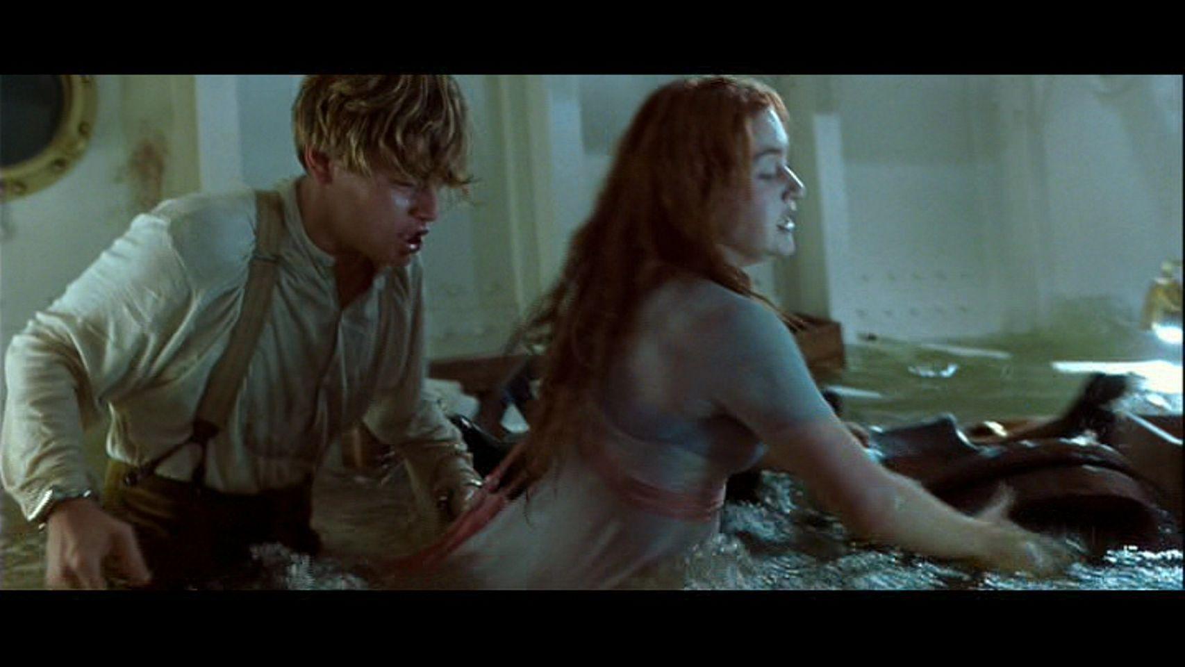 Смотреть порно фильм титаник онлайн135