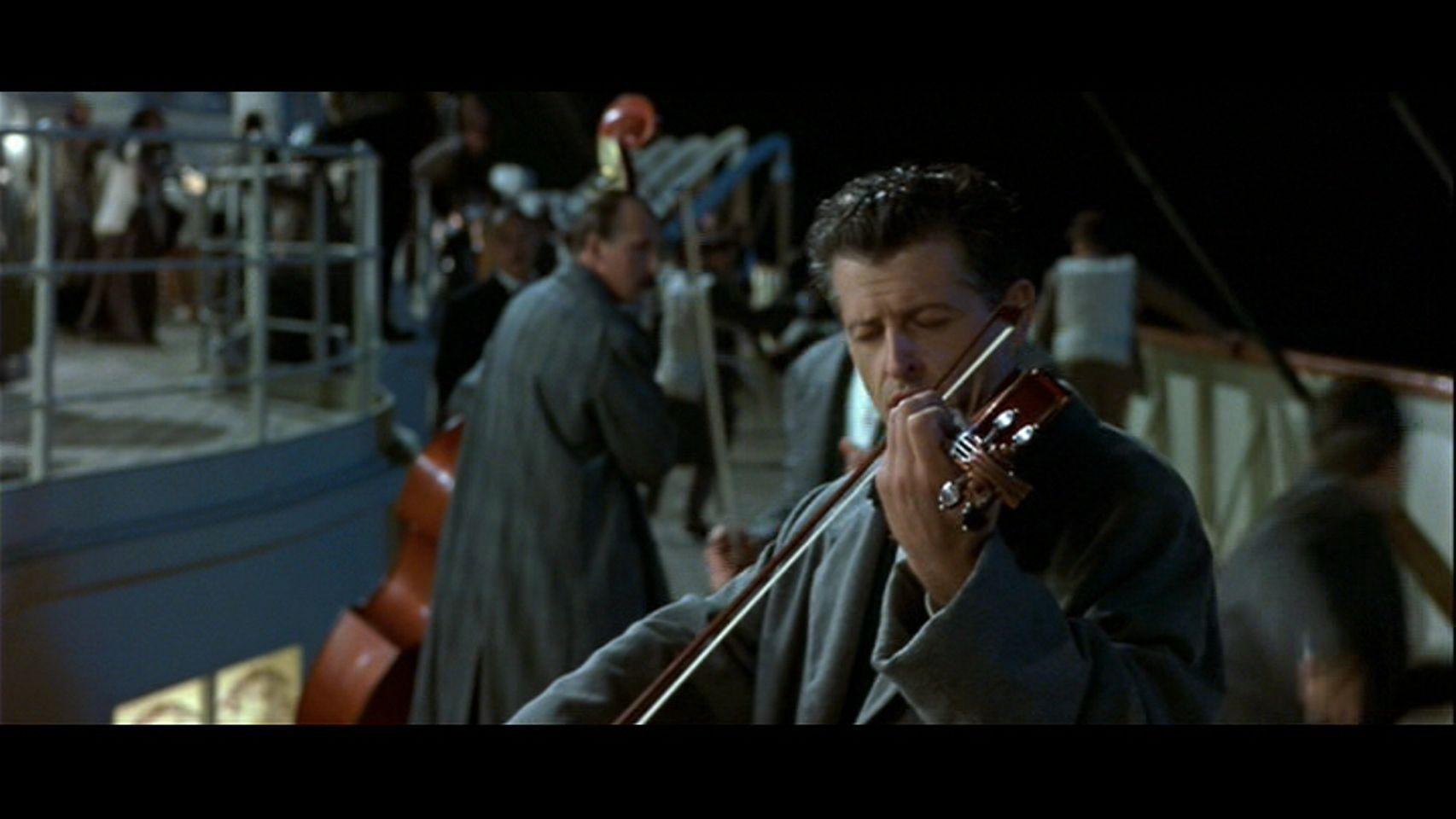 Titanic [1997] - Titanic Image (22287932) - Fanpop