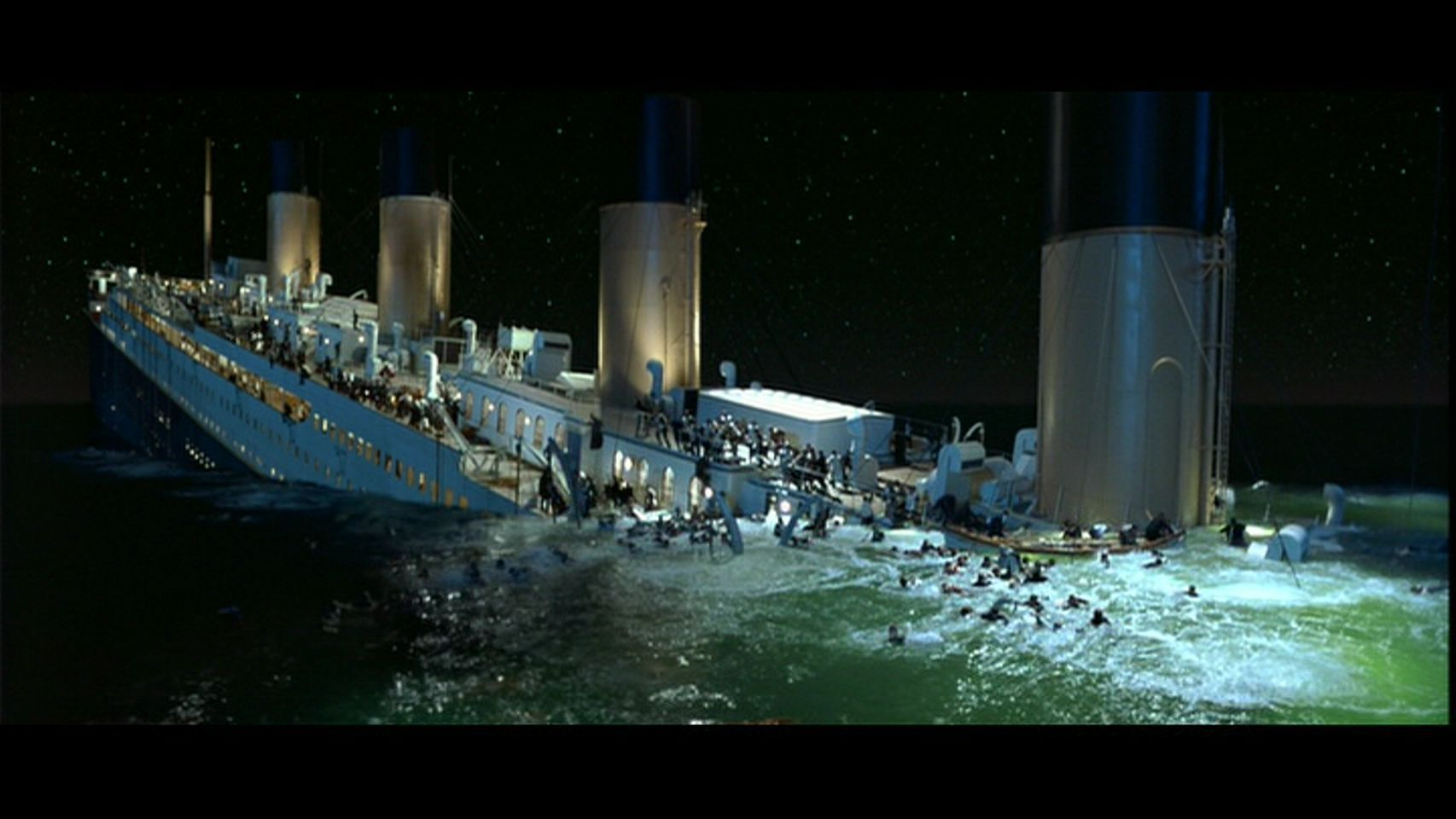 Titanic Titanic [1997]