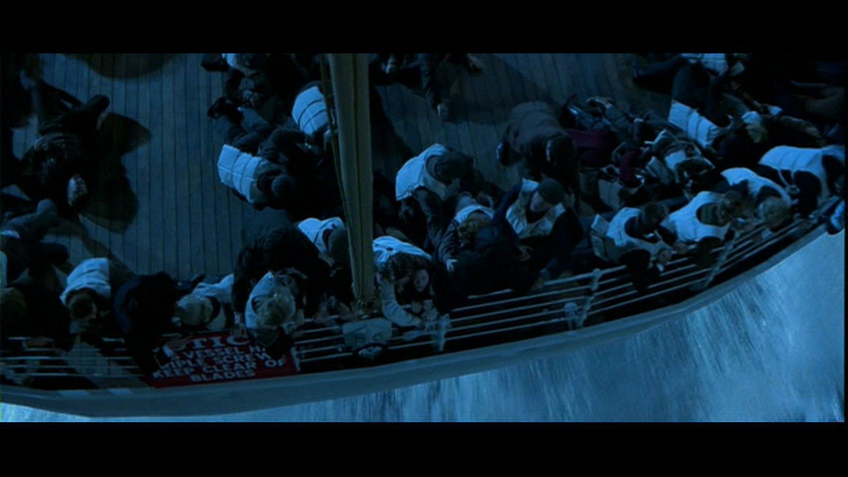 Leonardo Di Caprio Sex Scene 63