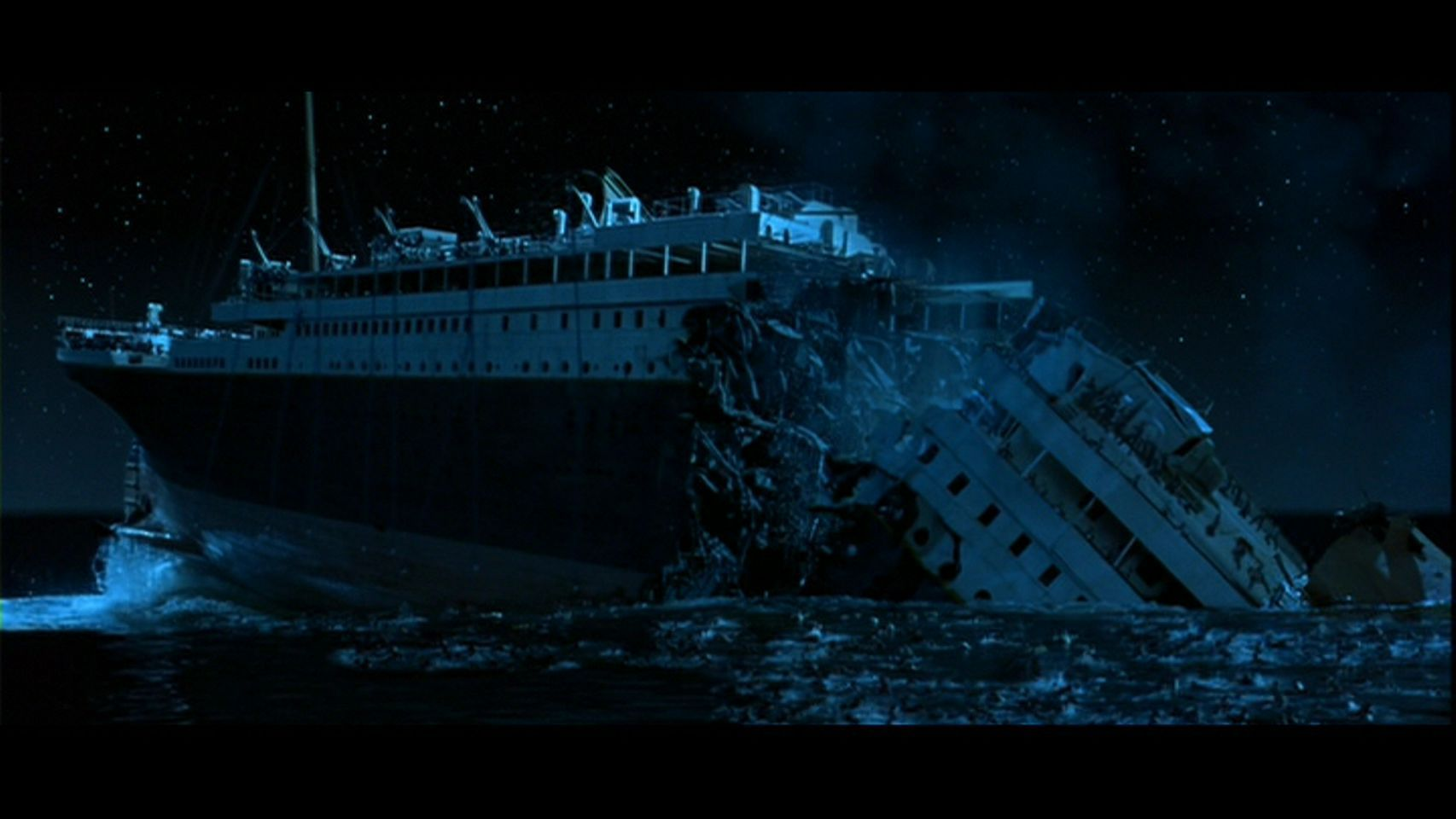 Titanic 1997 Titanic Image 22288328 Fanpop