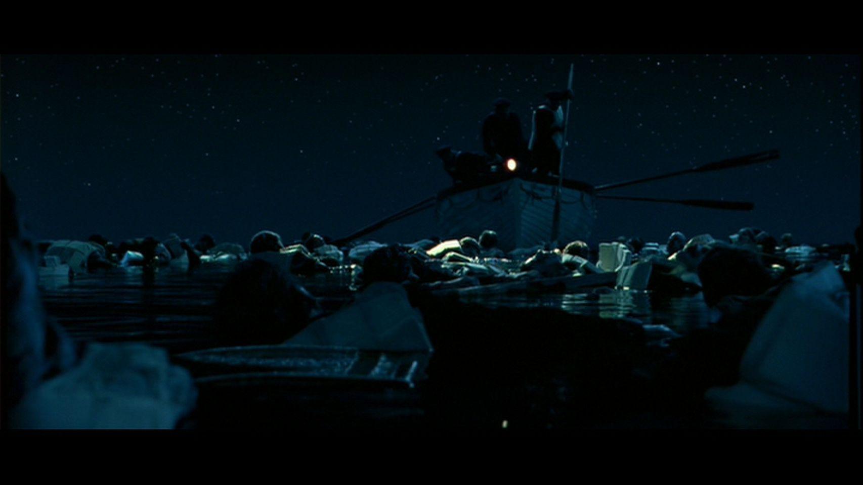Titanic [1997] - Titanic Image (22288894) - Fanpop