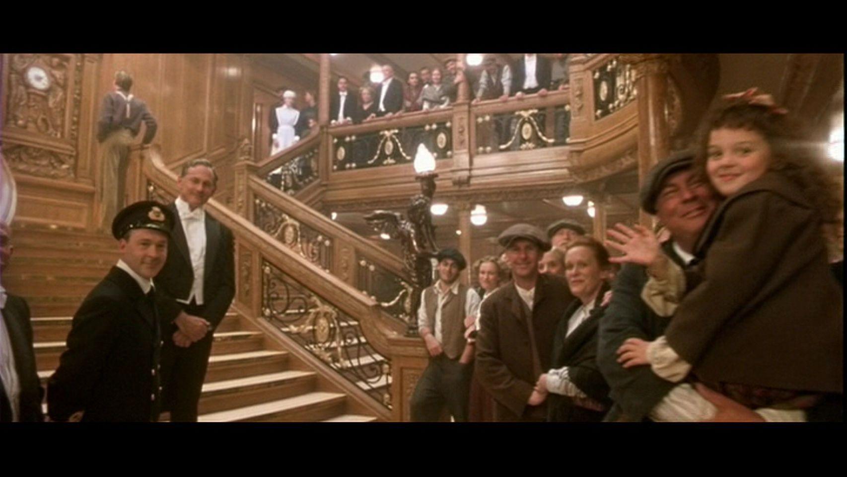 Titanic 1997 Titanic Image 22289839 Fanpop