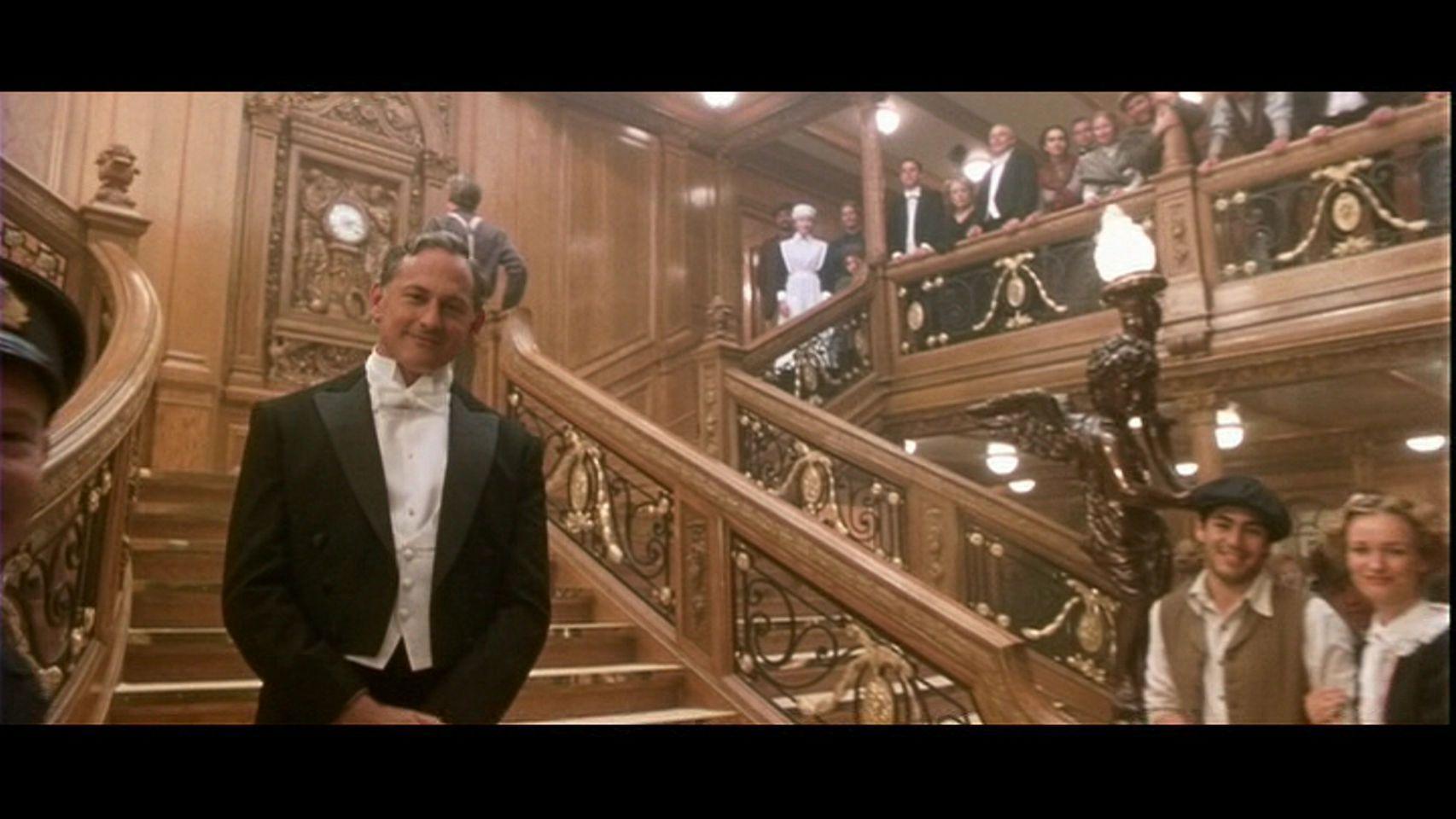 Titanic [1997] - Titanic Image (22289842) - Fanpop