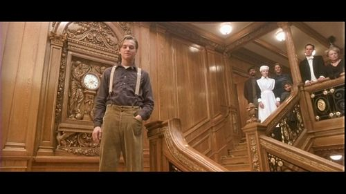 Titanic [1997]  - titanic Screencap