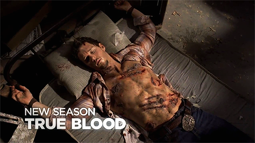 True Blood - Season 4 Promo