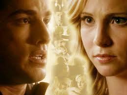Tyler and Caroline!
