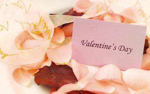 Valentine's 사랑