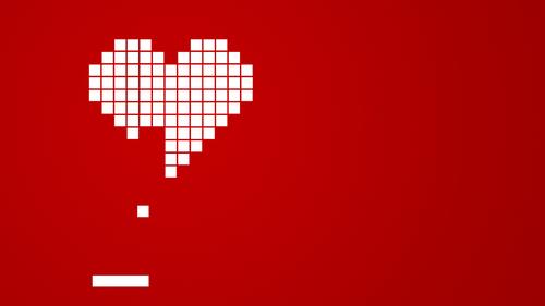 Valentine's Day wallpaper called Valentines day