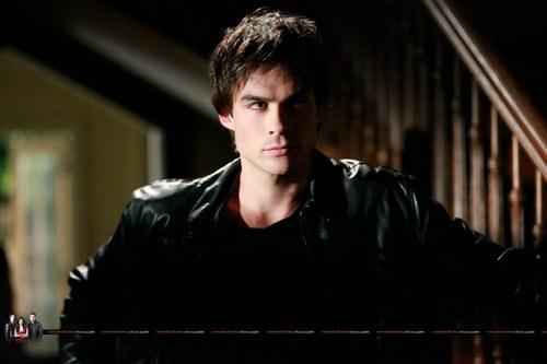 Vampire Diaries پیپر وال