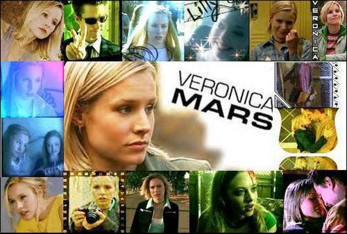 Veronica Mars!