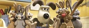 Wallace & Gromit