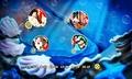 Walt Disney DVD Menus - The Little Mermaid