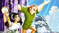 Walt Disney Wallpapers - The Hunckback of Notre Dame - walt-disney-characters wallpaper