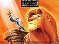 Walt Disney Wallpapers - The Lion King