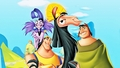 Walt Disney Wallpapers - The Emperor's New Groove - walt-disney-characters wallpaper
