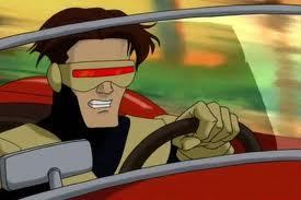 X-men: Evolution Cyclops