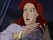 X-men: Evolution Jean Grey