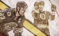 Zdeno Chara - boston-bruins wallpaper