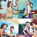 alex&grace - hawaii-five-0-2010 fan art