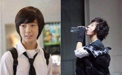 boyfriend yunho