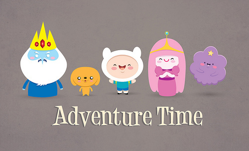 Adventure Time With Finn and Jake wallpaper entitled cute adventure time MUST SEE