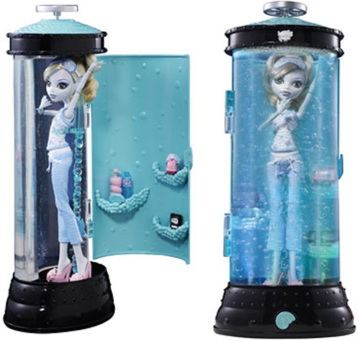 dead tired dolls monster high photo 22294217 fanpop. Black Bedroom Furniture Sets. Home Design Ideas