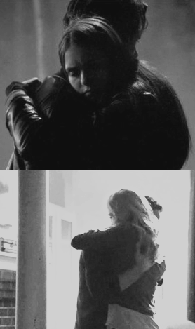 delena/forwood hug