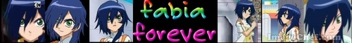 fabia forever banner