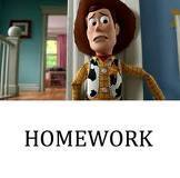 Homework is harmful or helpful