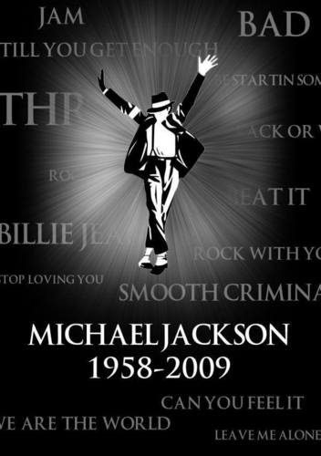 in memory of michael