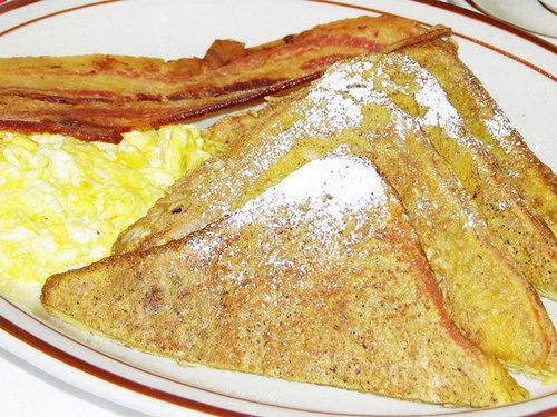 lolfan88's ঘোমটা breakfast