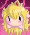 luma peach - princess-peach photo