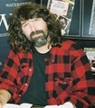 mick foley now! still hardcore - mick-foley photo