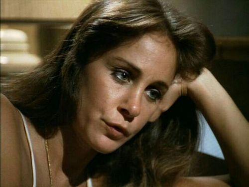 Pamela Bellwood as Claudia.
