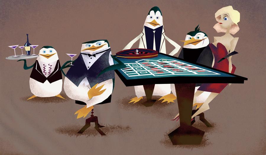 Фортуна джек казино