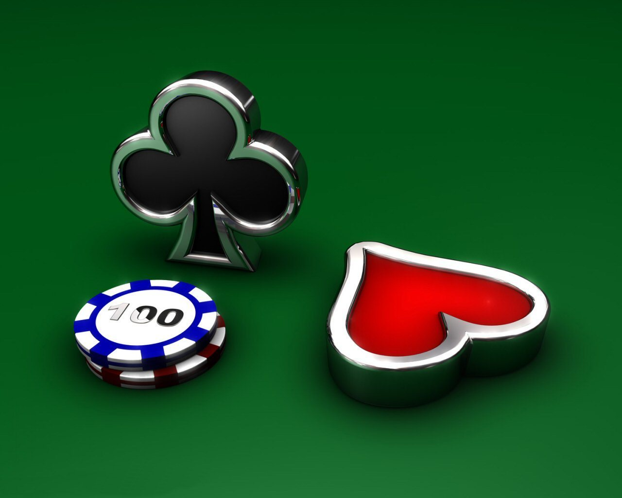 Gamble in poker definition