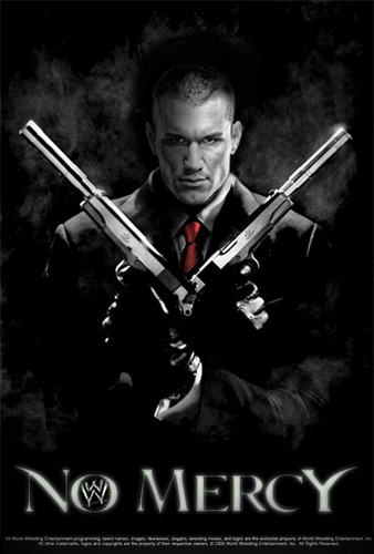 Randy Orton Wallpaper Probably With A Rifleman Entitled