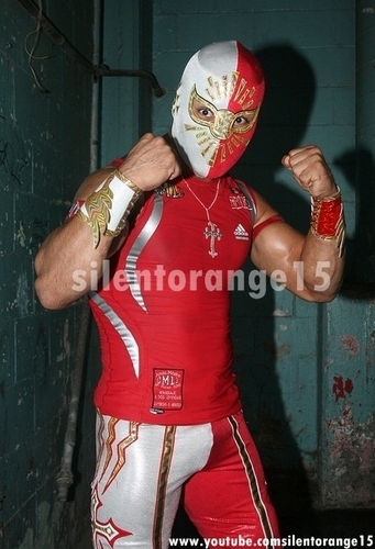 sin cara awesome