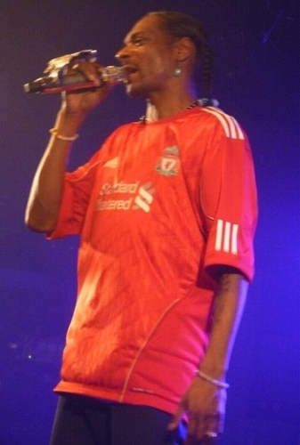 snoop dogg liverpool